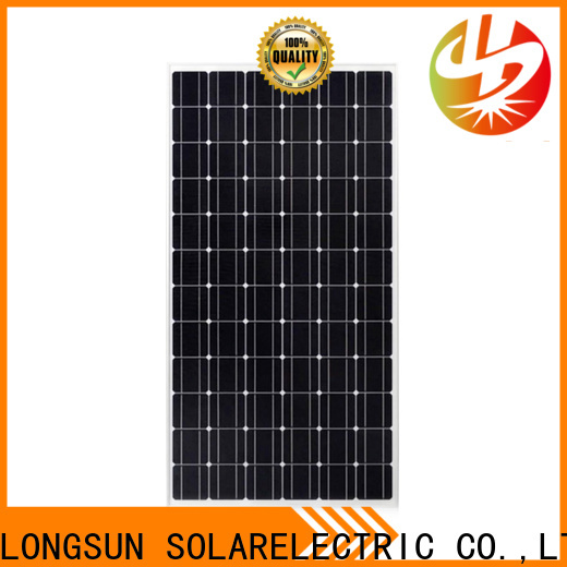 waterproof mono solar panel panel dropshipping for space