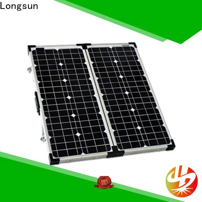 foldable solar panel manufacturers solar wholesale for recreational activitie