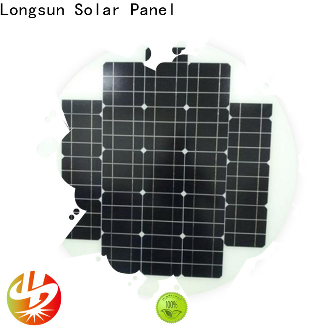 widely used solar panel manufacturers round dropshipping for Solar lights