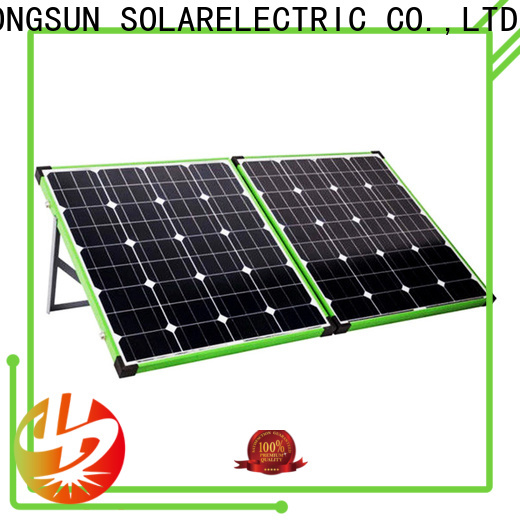 Longsun affordable price solar panels directly sale for caravaning