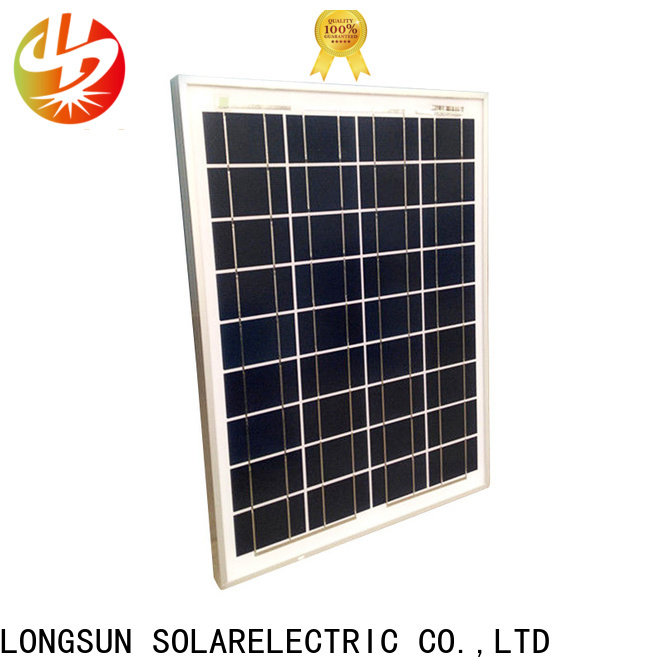 long-life poly solar panel output directly sale for solar power generation systems