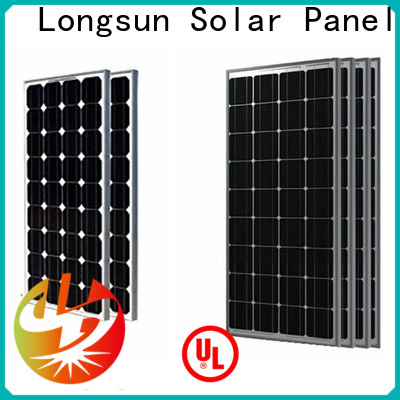 online high watt solar panel mono marketing for powerless area