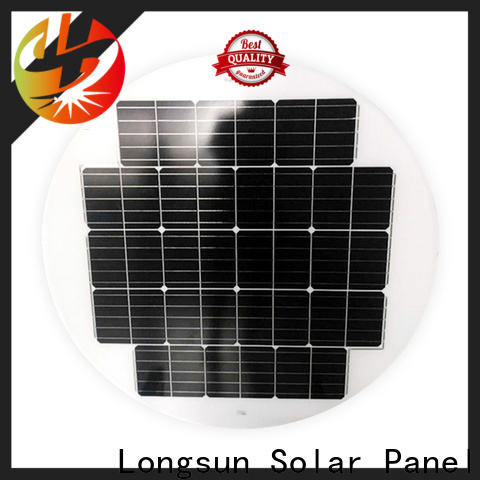 long life span solar panel manufacturers 80w to decorative for Solar lights