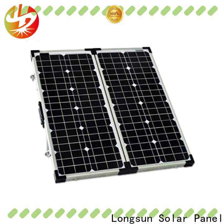 affordable price solar panel manufacturers folding dropshipping for recreational activitie