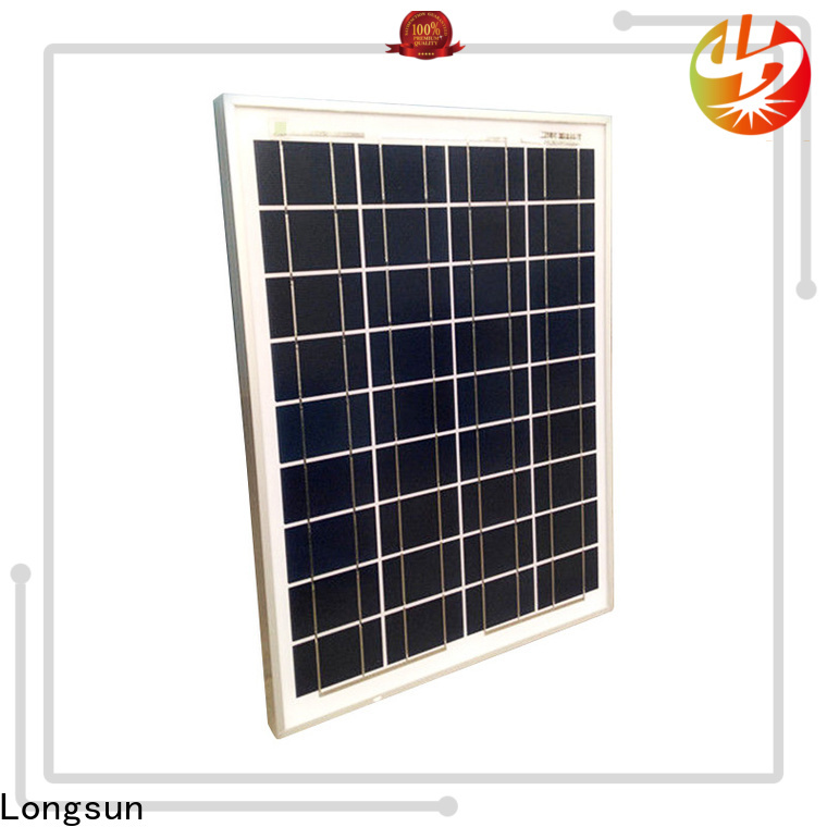 Longsun high-end solar module suppliers supplier for aerospace