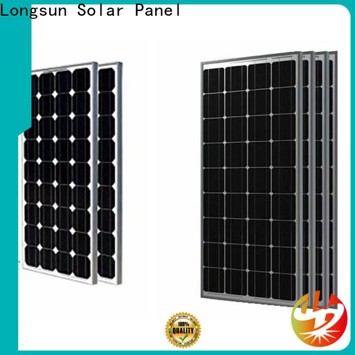 durable best solar panel company 315w overseas market for marine