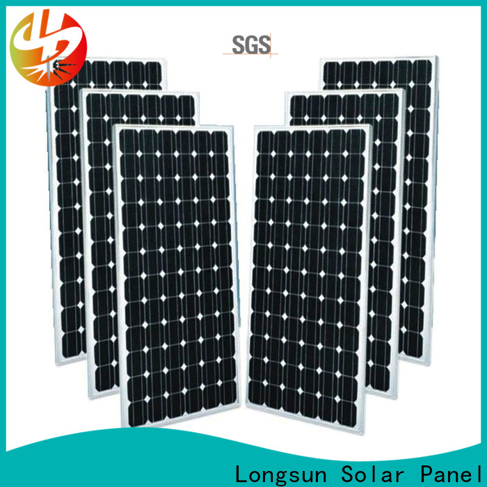 monocrystalline solar module 300wp mono directly sale for ground facilities