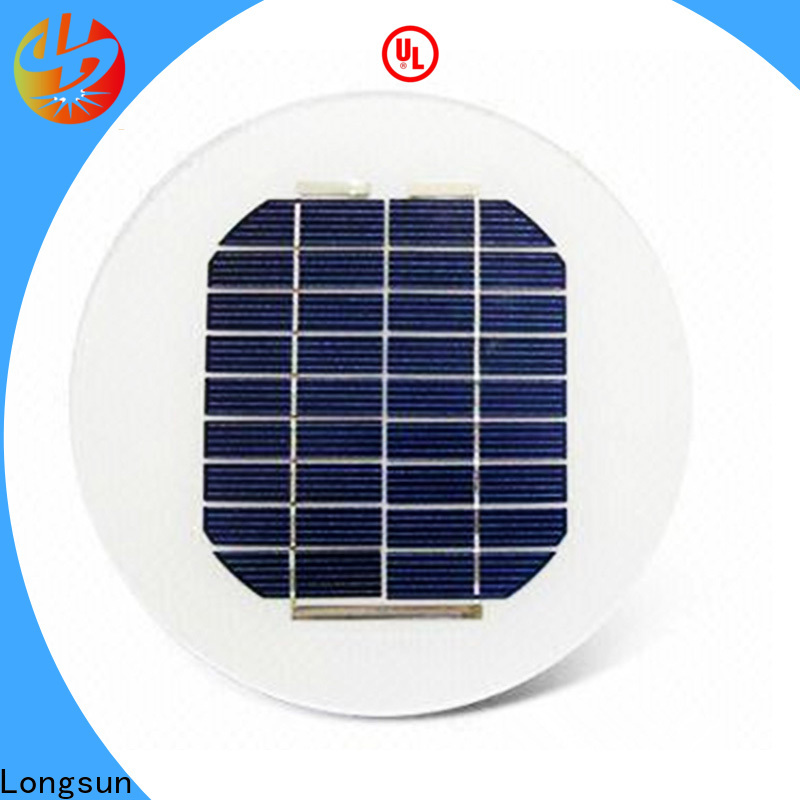 Longsun panel solar power panels producer for Solar lights