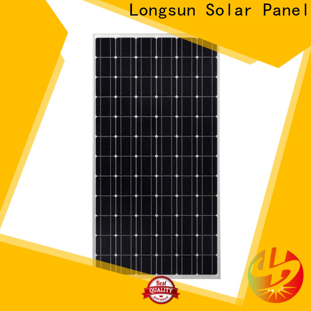 professional high watt solar panel 280w marketing for powerless area