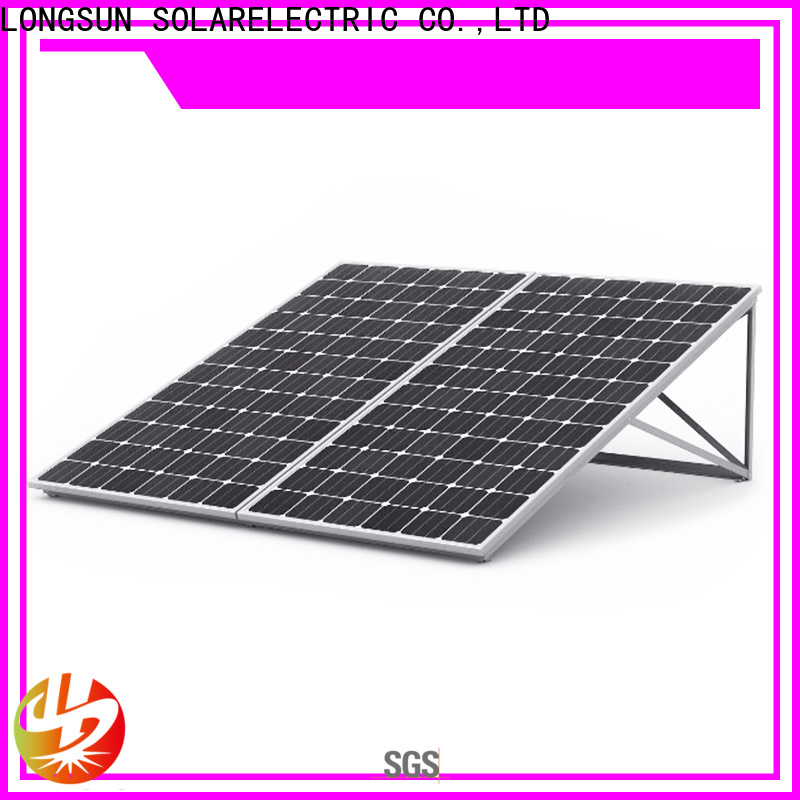 long-lasting high quality solar panel highout marketing for photovoltaic power station