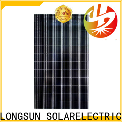 natural poly solar panel 10w dropshipping for solar street lights
