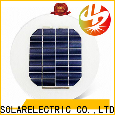 Longsun lights new solar panels to decorative for Solar lights