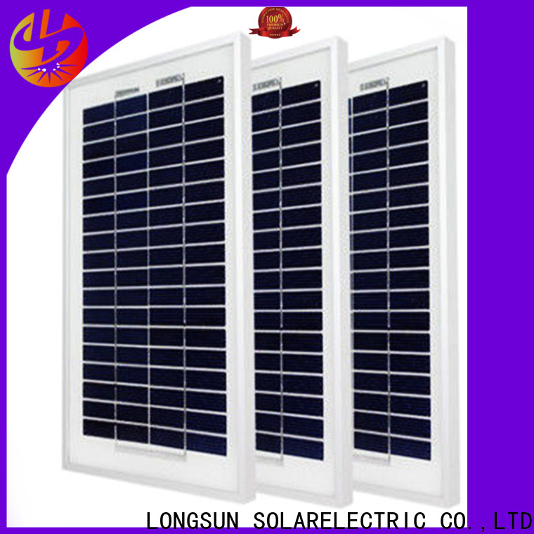 high-quality solar cell panel panel directly sale for solar lawn lights