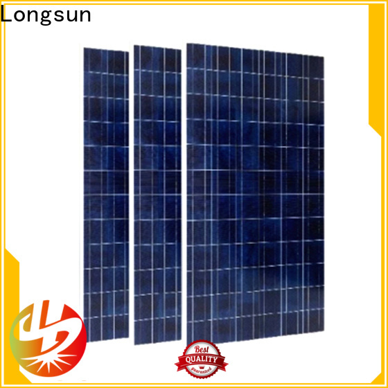 durable solar panel manufacturers monocrystalline for petroleum