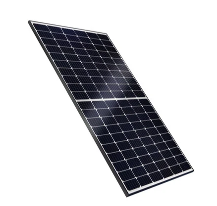 High Quality Mono Half Cell 9BB 390W 395W 400W 405W 410W Photovoltaic Solar Panel Wholesale-Longsun