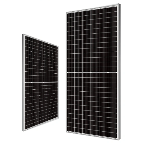 Waterproof 154Cells 9bb Monocrystalline solar Module Half cell 435/440/445W