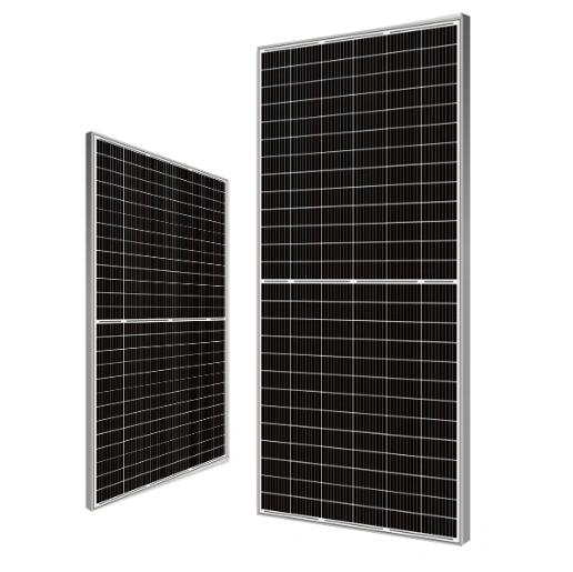Waterproof 154Cells Monocrystalline solar Module Half cell 410W/420W/430W/440W