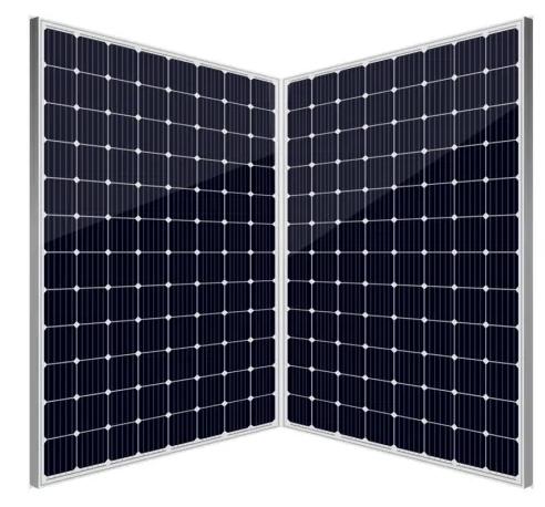 500W Perc Mono 96Cell 156*156 solar panel